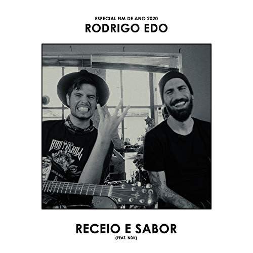 Rodrigo Edo, Vagale & Terra Mãe feat. NDK