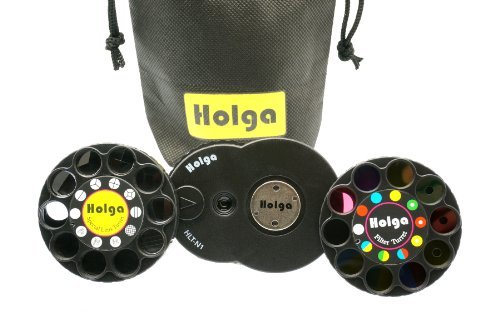 Holga Lens Turret Kit for Nikon 1 V2 V1 S1 J3 J2 J1