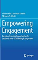 Empowering Engagement: Creating Learning Opportunities for Students from Challenging Backgrounds