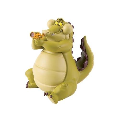 Bullyland - Walt Disney Ranocchio Louis, 7.8cm