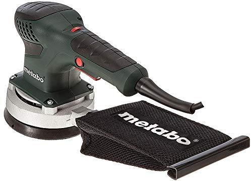 METABO 600443000 - Lijadora excéntrica para madera SXE 3125 310W