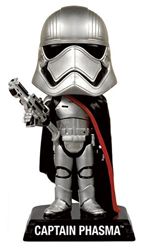 Wobbler: Star Wars: Captain Phasma