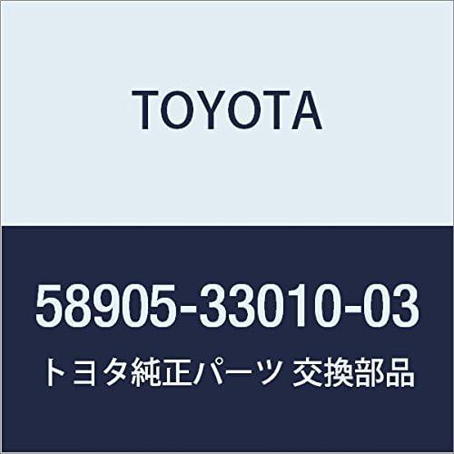Genuine Toyota Parts - Conso Sub-Assy Door 58905-33010-03 Max Max 74% OFF 48% OFF