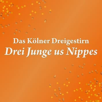 Drei Junge Us Nippes