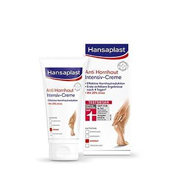 Hansaplast Anti Hornhaut Intensiv-Creme