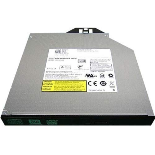 Dell DVD-Writer - DVD177;R/177;RW Support - SATA
