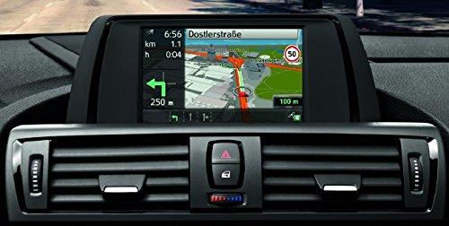 Original BMW Integrated Navigation