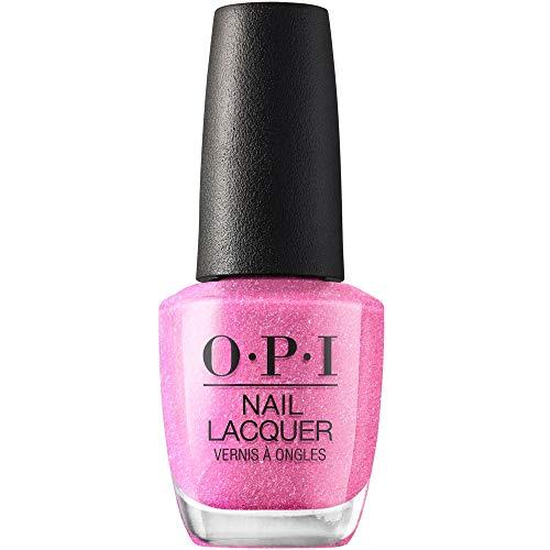 OPI Nail Lacquer Nagellack, She's A Prismaniac,1er Pack (1 x 15 ml)