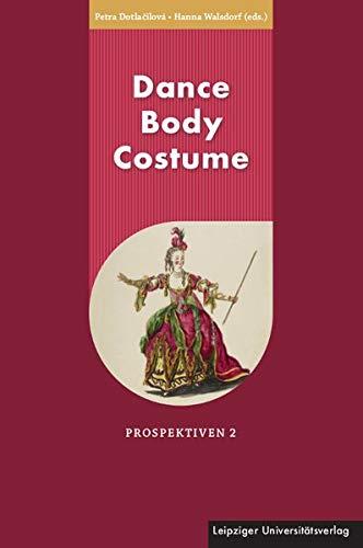 Dance Body Costume: Prospektiven 2