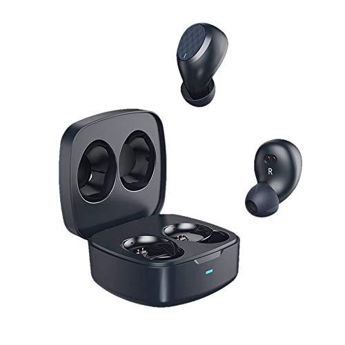 Wireless Earbuds, Bluetooth 5.0 Headphones in Ear Earphones with Mic Button...