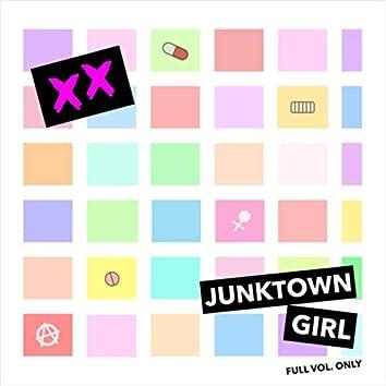 Junktown Girl