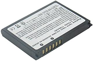 dell pocket pc battery