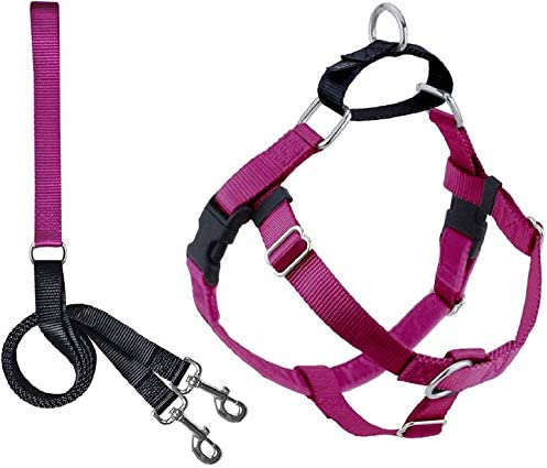 2 Hounds Design Freedom No Pull Dog Harness |...