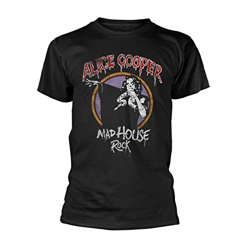 Mad House Rock T-Shirt l