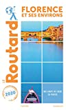 Guide du Routard Florence 2020