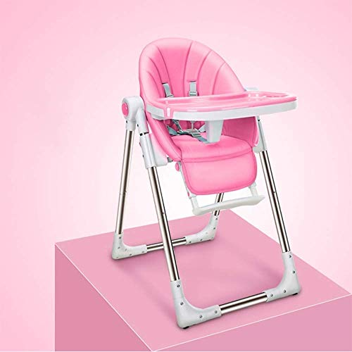 Great Features Of YEXIN 3-in-1 High Chair – Foldable Design Toddler Chair, and Booster Adjustable ...