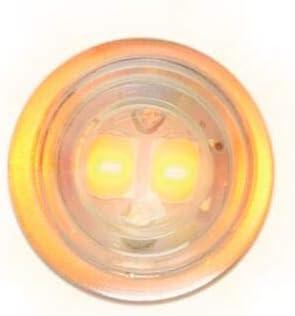 GG Grand General 70674#194 White 2 High Power LED Light Bulb 12 Volt