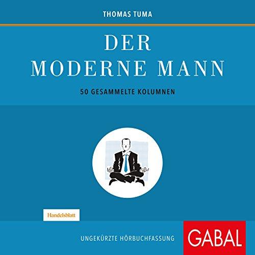Der moderne Mann audiobook cover art