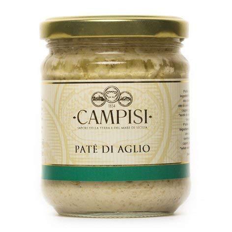 TIPILIANO | Pate di aglio | 220 gr.