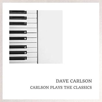 Carlson Plays The Classics
