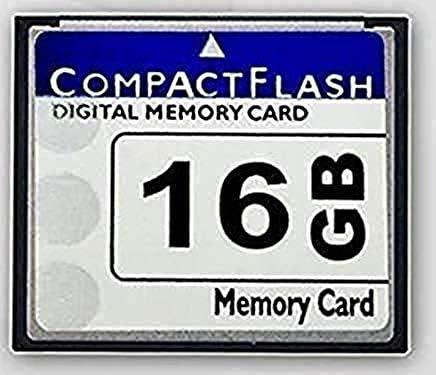 CompactFlash Memory Card 16G CF Card 133X high Speed Camera Memory Card.
