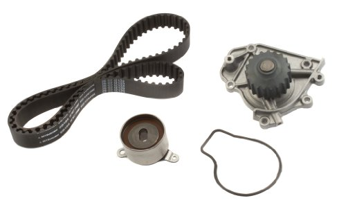 AISIN TKH-013 Engine Timing Belt Kit with New Water Pump