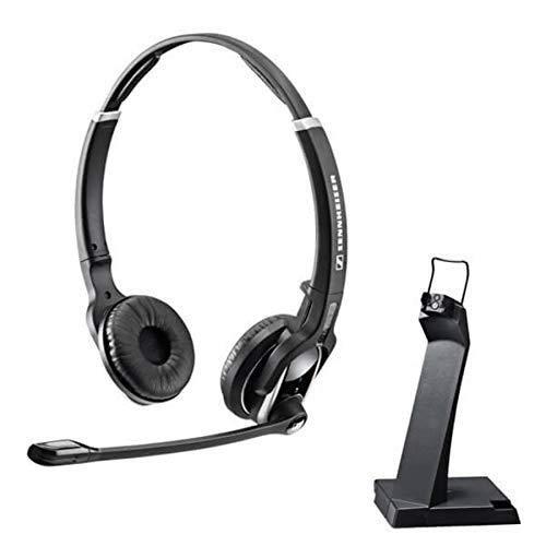 Sennheiser EPOS I SENNHEISER IMPACT MB Pro 2 UC ML - Auricolare con microfono - sull'orecchio - Bluetooth - wireless