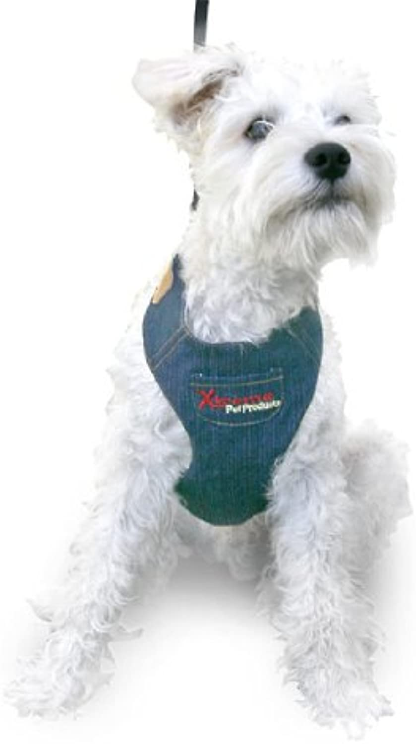 Comfort Harness Adjustable with an Ergonomic fit to Allow for Maximum Mobility  for Dogs 610 lbs  no Better Harness Available for Your Buddy  Jean