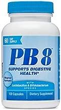 Nutrition Now PB 8 Probiotic Acidophilus 14 Billion Capsules (120 Capsule)