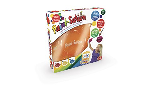 Goliath - Paint Sation Palette portable - Loisir créatif - Peinture - 35709.004