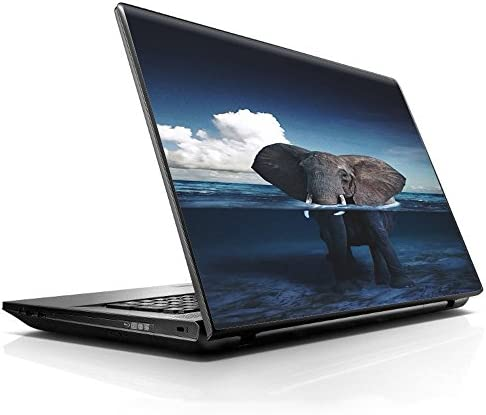 15 15 6 inch Laptop Notebook Skin Vinyl Sticker Cover Decal Fits 13 3 14 15 6 16 HP Lenovo Apple product image