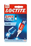 Loctite - Colla per vetro in tubetto, 3 ml