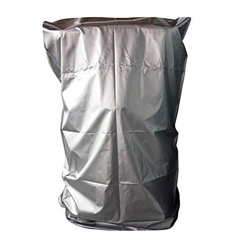 Copertura del tapis roulant Tessuto in tessuto Oxford Copertura impermeabile del tapis roulant Copertura protettiva Protezione solare Copertura antipioggia, per palestra domestica interna o esterna
