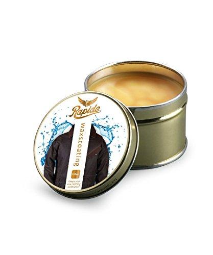 RAPIDE Cire Leatherwax 150 ml