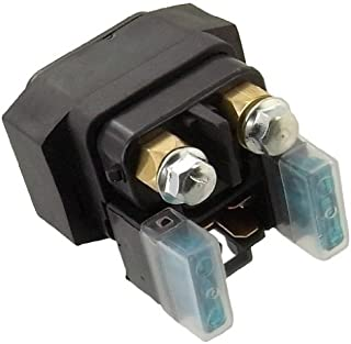 Starter Solenoid Relay Replacement For Yamaha YZF600 YZFR6RWC YZF1000 YZF-R1 YZF-R6 Champion Motorcycle 4DN-81940-00-00 4DN-81940-12-00