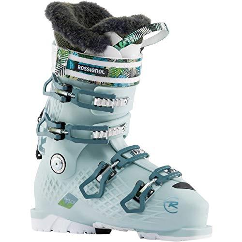 Rossignol Alltrack Pro 110 W Botas de esquí, Mujeres, Ice Blue, 24.5