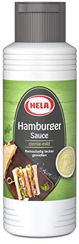 Hela Hamburger Sauce, 1er Pack (1 x 300 ml)