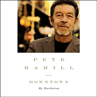 Downtown cover art