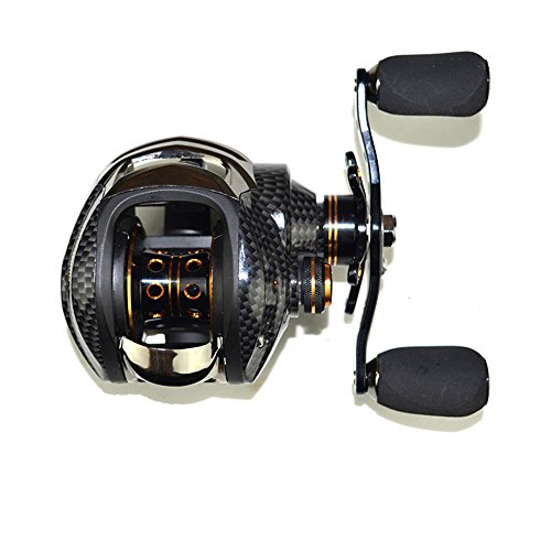 Top 10 Best Fishing Reel Bait Casting Comparison