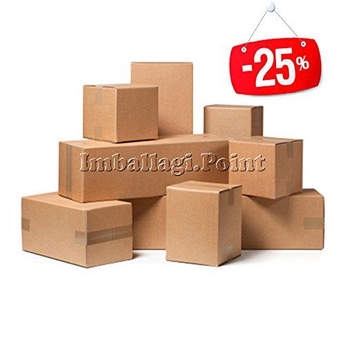20 stuks kartonnen doos verpakking 100 x 50 x 50 cm