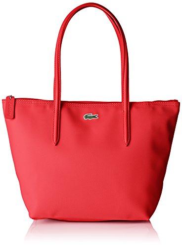 Lacoste NF2037PO L1212 Concept Bolso para Mujer, Color Rojo...
