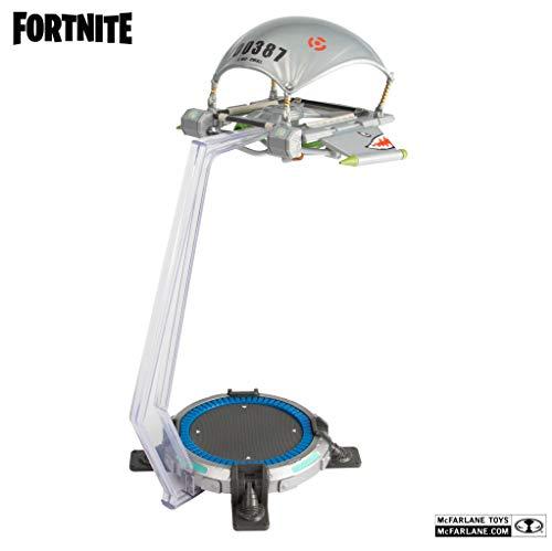 McFarlane - Mako Glider Pack Accesorio Fortnite, multicolor