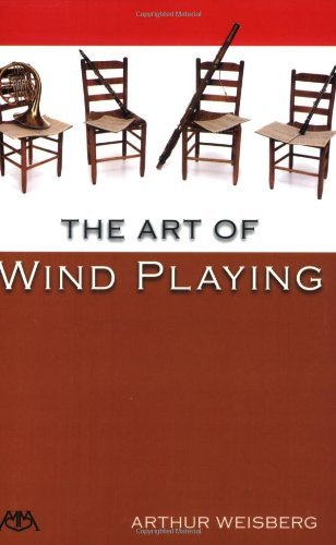 The Art of Wind Playing (English Edition)