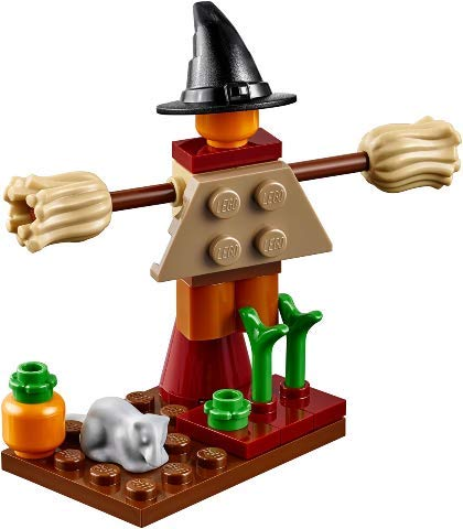 LEGO Creator Scarecrow Model Build Polybag Set 40285 (Embolsado)