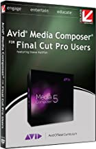Class on Demand Avid Media Composer for Final Cut Pro Users Educational Training Tutorial DVD-ROM with Steve Hullfish 99902