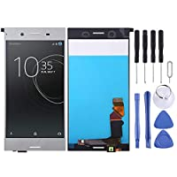 LCDSCREEN/LCDスクリーンとデジタイザーフルアセンブリ、ソニーfor Xperia XZ Premium - BEIJING (Color : Color1)