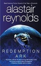 Redemption Ark[REDEMPTION ARK][Mass Market Paperback]