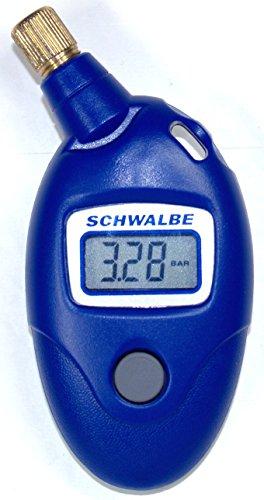 Schwalbe Airmax Pro Luftdruckprüfer bis 11 bar