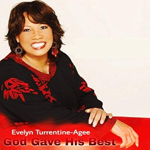 Evelyn Turrentine-Agee