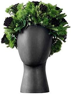 Best wig flower vase Reviews